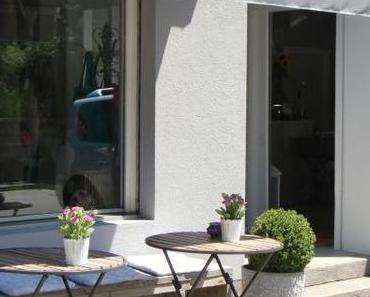 Heut' noch einmal ausführlich: Grüezi aus Thalwil am Zürisee