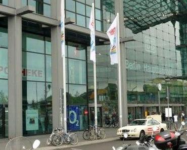 Apotheken in aller Welt, 140: Berlin, Deutschland