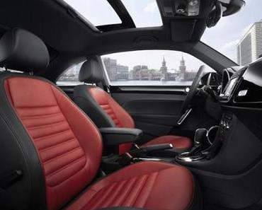Aktuellste Informationen über den aller neusten VW Beetle