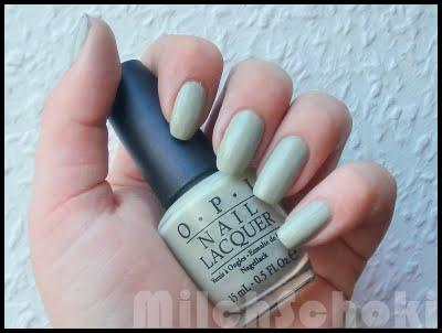 •○°Tragebilder - OPI Pirates of the caribbean collection°○•