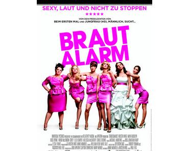 Kinofilm Brautalarm