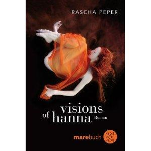 [REZENSION] Visions of Hanna