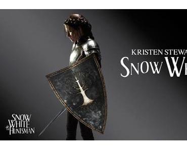 Erste Bilder zu 'Snow White & The Huntsman'