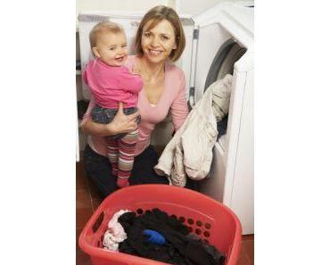 Arbeit von Müttern ist 42.000 Euro wert