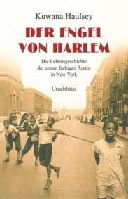 Rezension - Der Engel von Harlem