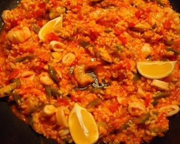 See Food Paella