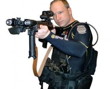 Anders Behring Breivik und das radikale Christentum