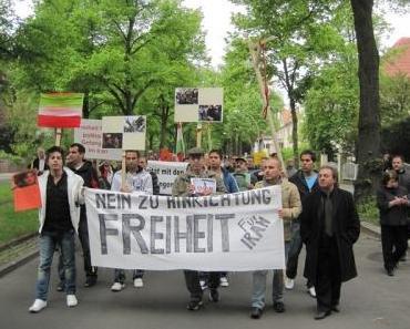 Der Iran und der Arabische Frühling – gefangen im System