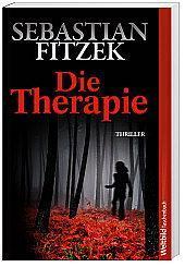 Rezension - Sebastian Fitzek, Die Therapie