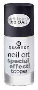 essence Sortimentsumstellung Herbst 2011 – neue Artikel