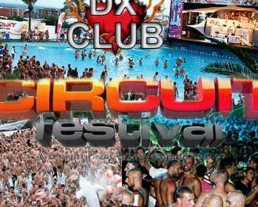 Circuit Festival in Barcelona