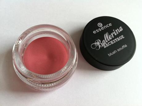 Review: essence limited edition BALLERINA BACKSTAGE