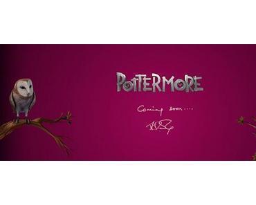 Pottermore | Bist du auch magisch?