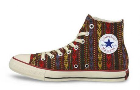 Converse All Star Chuck Taylor 'N Wool' #NEWS Braun