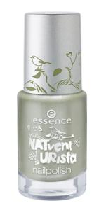 Preview: essence trend edition NATvenTURista