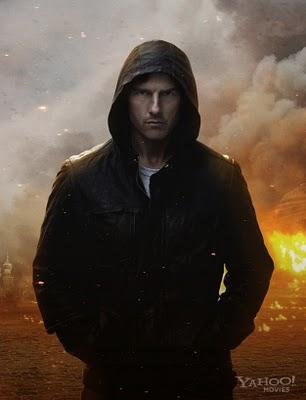 Neues Promo-Foto zu 'Mission: Impossible 4' online