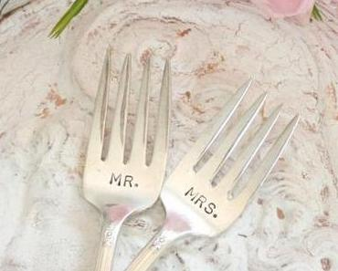 ~ Mr. & Mrs. ~