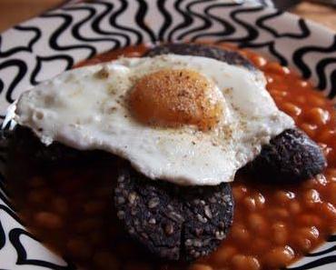 Gedanken zum Frühstück -  Was ist hier eigentlich los?