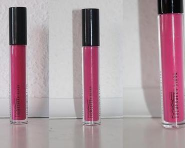 Blondinen aufgepasst: Lieblings Sexy Pink Lipgloss