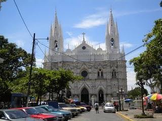 Neu im Programm - Reisen nach El Salvador