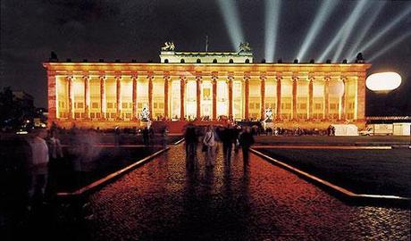 Lange Nacht Museen Berlin