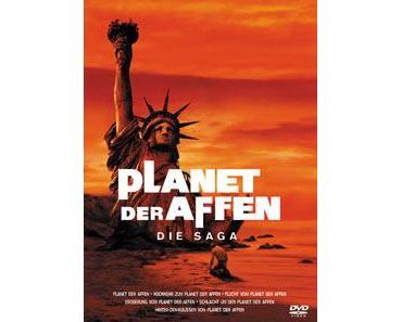 TV-Tipp: Kabel Eins zeigt 'Planet der Affen' - Reihe