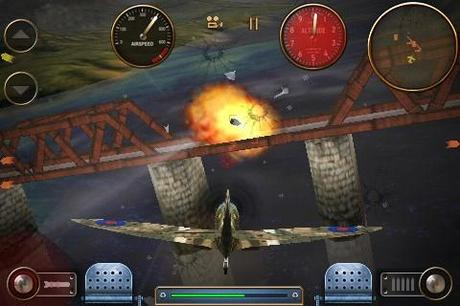 Skies of Glory: Battle of Britain – Luftschlachten mit brillanter Grafik und spannenden Missionen