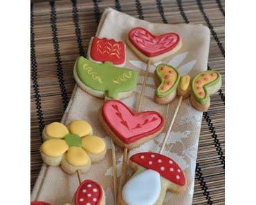 Cookie Pops II