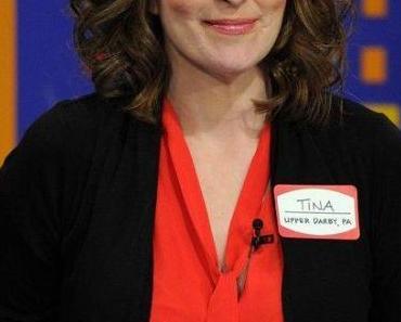 """""""30 Rock""""-Star Tina Fey ist wieder Mutter geworden"""