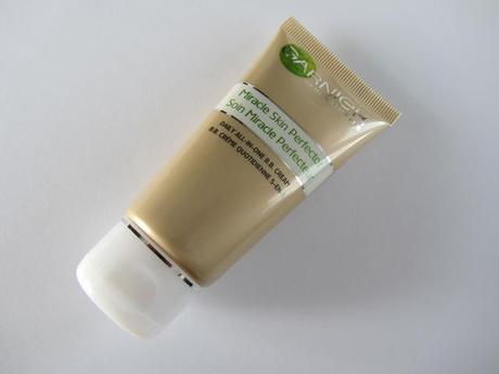 Review: Garnier BB Cream Miracle Skin Perfector