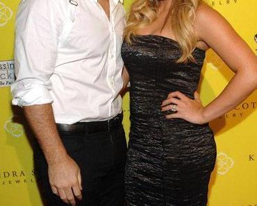 Hilary Duff ist schwanger!