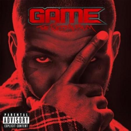 red album1 450x450 Game – Born In The Trap [Prod. by DJ Premier]