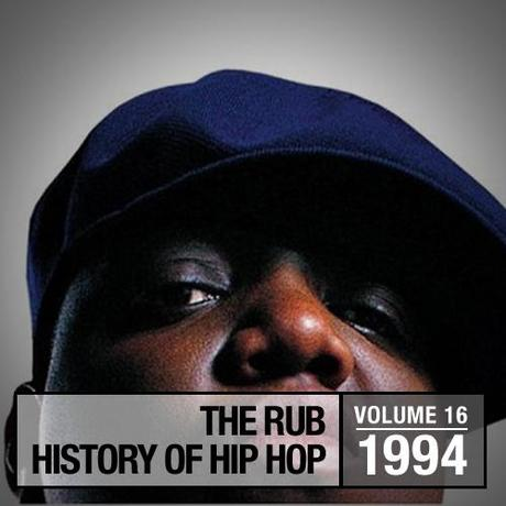 HOHH 1994 History of Hip Hop 1979 2009: 31 Mixtapes