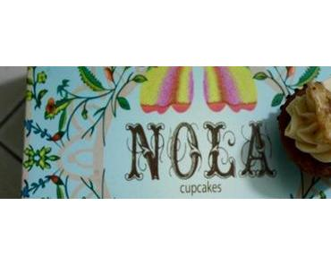 Cairo Gourmet Discoveries: Nola Cupcakes