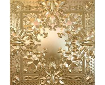 """Watch The Throne"" Kritik von Ghostface"