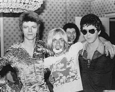 Iggy Pop und David Bowie: Berlin war eine Party