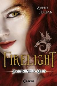 [Rezension] Firelight – Brennender Kuss