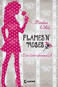 [Coververgleich] Flames 'N' Roses