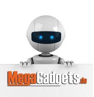 Produkttest: MegaGadgets