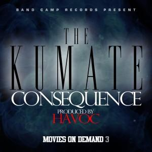 Consequence – The Kumate Prod. by Havoc 300x300 Consequence – The Kumate (Produced by Havoc)