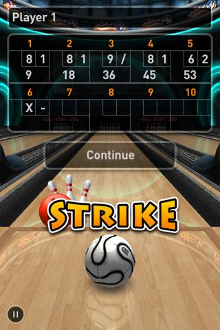 bowling games unblocked