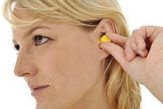 Ohrstöpsel – oft wirksamer als ein Hörgerät