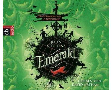{Ich höre} Emerald von John Stephens