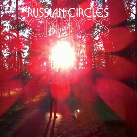 Russian Circles: Neues Album am 25.10.2011