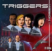 Rezension: Triggers - Mission 1 (Hoerspielprojekt)