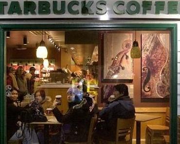 [News] Autoren bei Starbucks? Nein, danke!