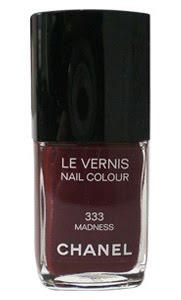 Chanel Nagellack 333 Madness