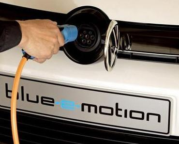 VW investiert in die Entwicklung von Elektro-Autos