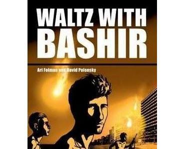 Ari Folman - Waltz With Bashir [Atrium] ... Historische Traumata und traumatische Historie.