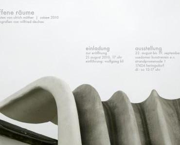 Ausstellung in Heringsdorf zeigt Bauwerke Müthers